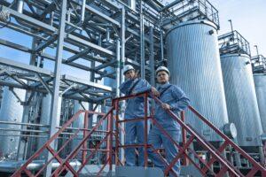 К 2025 году производство меламина в Губахе вырастет в два раза